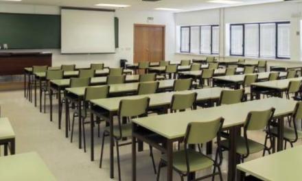 Cierran el colegio de Eljas por la incidencia de la Covid que llega a 50 positivos activos