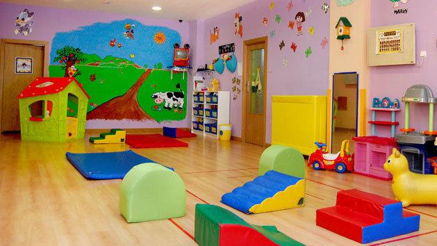 Cierra al completo un colegio de educación infantil de Plasencia por el coronavirus