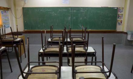 Arranca la cuarentena por Covid para 16 aulas de 13 centros escolares de Extremadura