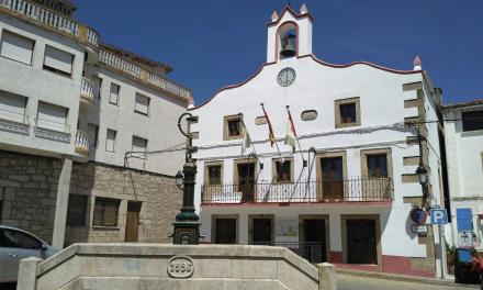Avanzan los contagios en Valverde del Fresno que suma ya 13 positivos