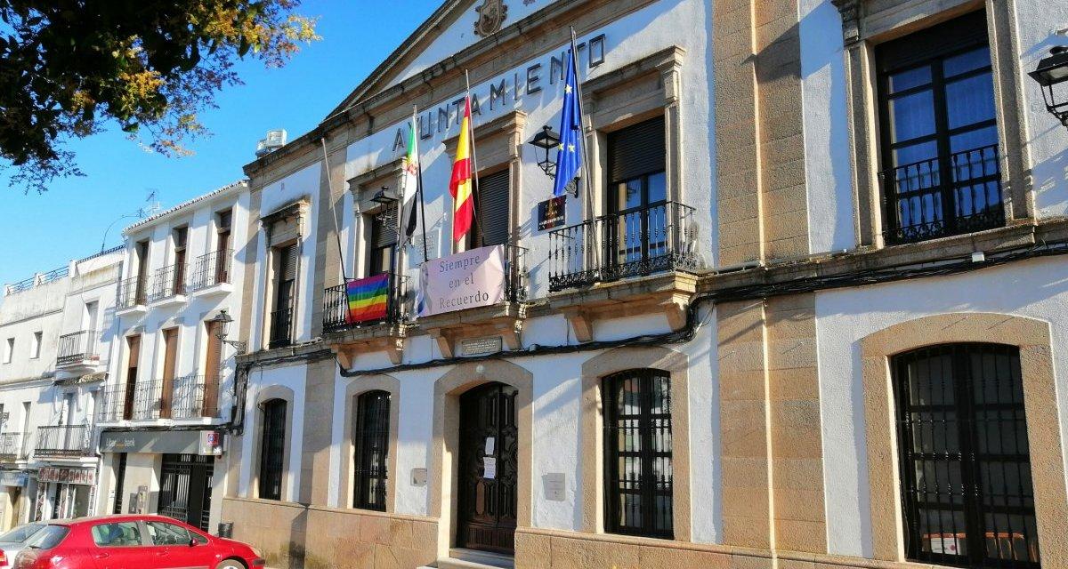 Cáceres registra 83 nuevos contagios y el fallecimiento de un varón de Arroyo de la Luz