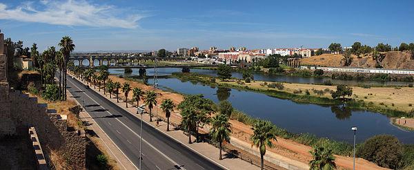 Más de 30 personas con Covid están ingresadas en Badajoz, que suma 56 positivos