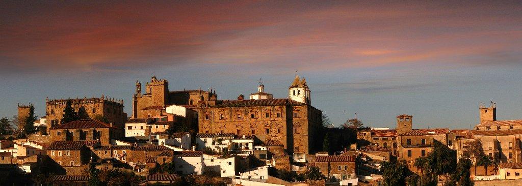 Cáceres pondrá en marcha una plataforma de comercialización para potenciar el turismo