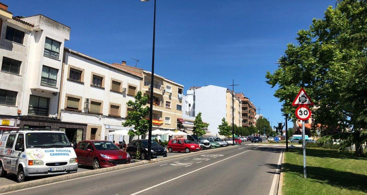 Diez pueblos de la zona de Coria y Moraleja tienen brotes activos de Covid-19