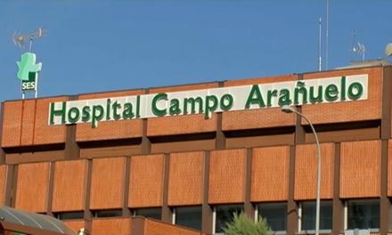 El Hospital de Navalmoral tendrá un segundo circuito de urgencias para pacientes respiratorios