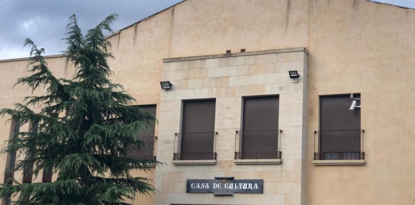 La obra de teatro 'La isla de los esclavos' llega el 18 de junio a Moraleja