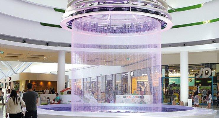 Badajoz subvencionará con 30.000 euros a tres centros comerciales