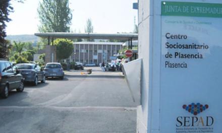 Más de un millón de euros para mejorar la vigilancia del centro sociosanitario de Plasencia