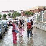 Educación cierra por Covid aulas de centros de Talayuela, Jaraíz, Ahigal, Badajoz y Hornachos
