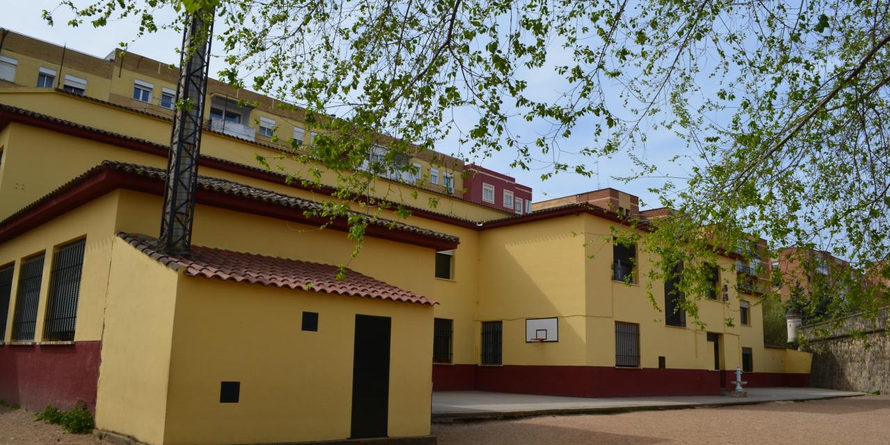 Cuarentena por Covid para los estudiantes de cuatro colegios de Badajoz