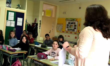 Colegios de Moraleja, Piornal, Cáceres y Alcochel mostrarán como preparar las escuelas frente a la Covid