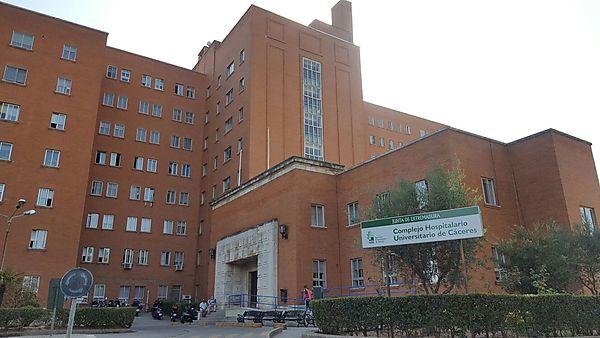 CCOO denuncia la privatización del servicio de cocina del Complejo Hospitalario de Cáceres
