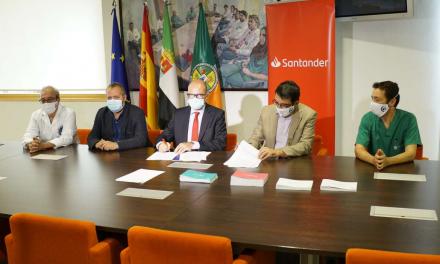 El Centro de Cirugía de Cáceres avanza en el estudio de los efectos sociales del coronavirus
