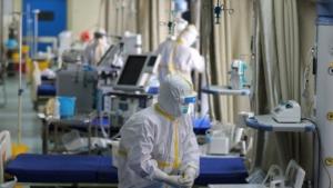 Crecen los contagios en Vegaviana con 8 casos más y un paciente ingresado en la UCI
