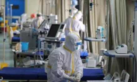 Jornada negra con ocho fallecidos por coronavirus en Extremadura, la cifra más alta desde febrero