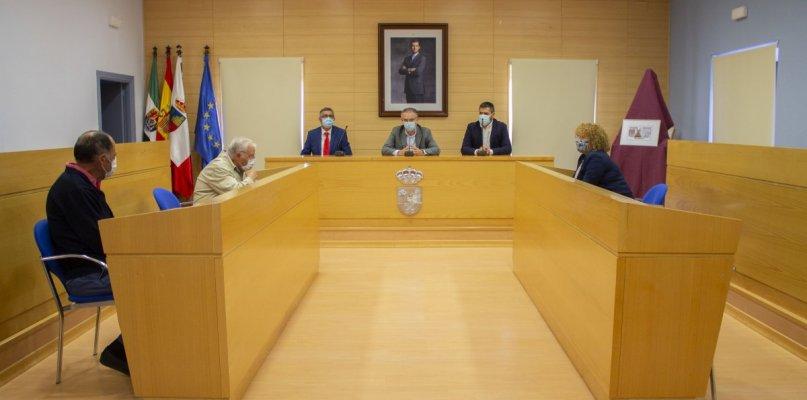La ONCE dedicará el cupón del próximo lunes a La Velá de Don Benito