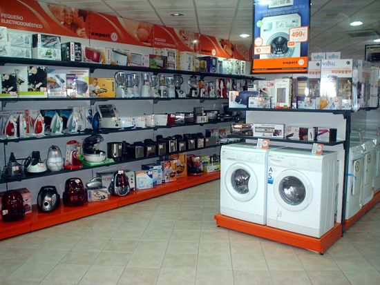 Cada extremeño podrá recibir hasta 6.000 euros para renovar electrodomésticos