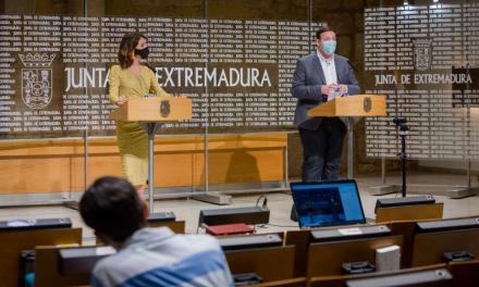 La Junta sólo suspenderá la actividad de un centro si hay transmisión descontrolada de Covid