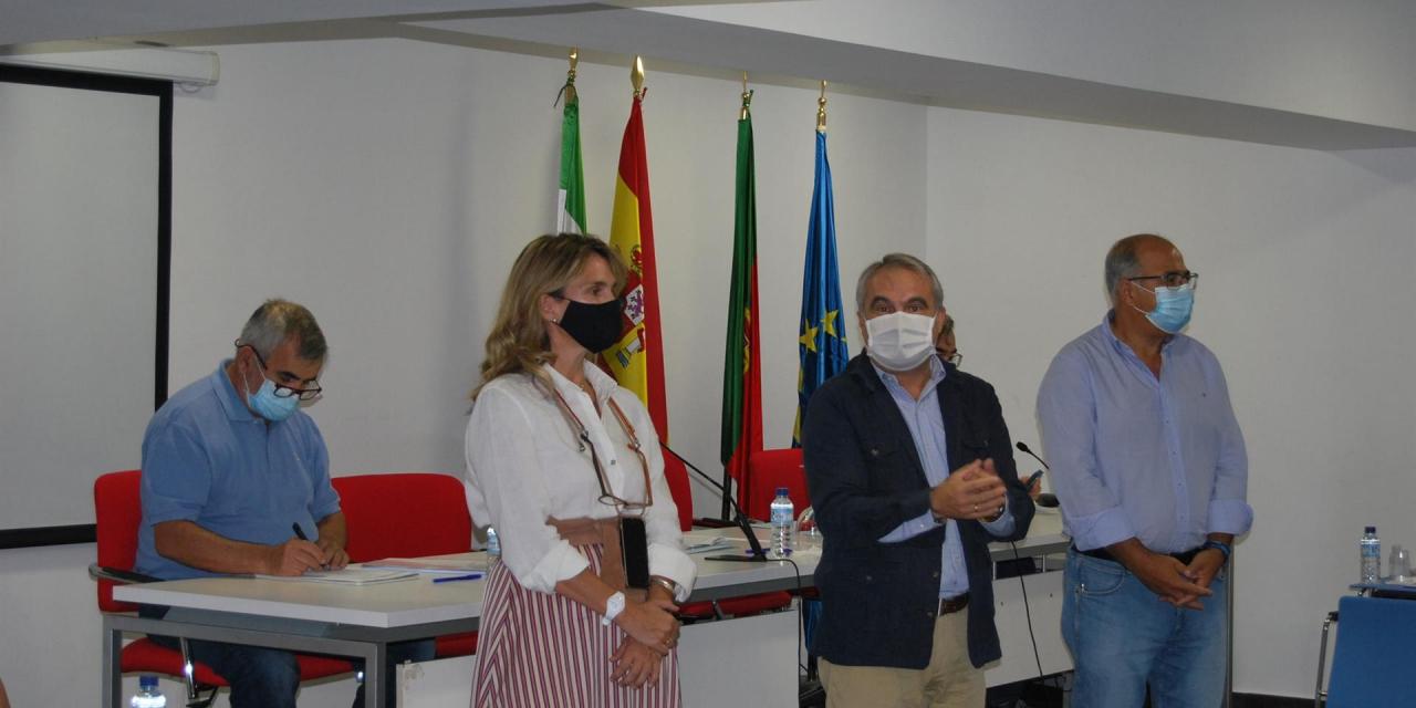 Arrancan las jornadas profesionales de la Feria de la Caza en Badajoz