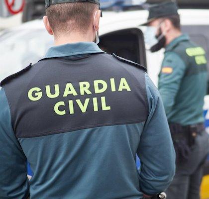 Cierran el cuartel de la Guardia Civil de Cabeza del Buey tras el positivo de un agente