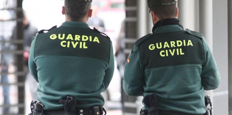 Las Fuerzas de Seguridad establecen dispositivos especiales para evitar reuniones sociales