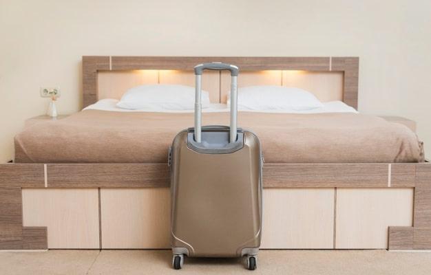 Extremadura se convierte en una de las cinco regiones con menos descenso de viajeros en agosto
