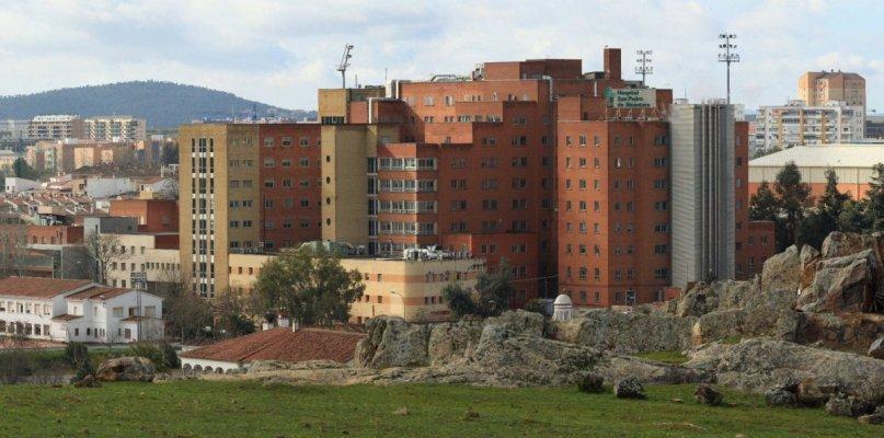 La ciudad de Cáceres registra 47 de los 88 casos del área de salud del último día