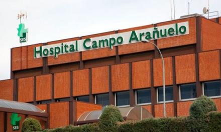 Navalmoral confirma 11 nuevos casos y cinco personas requieren hospitalización