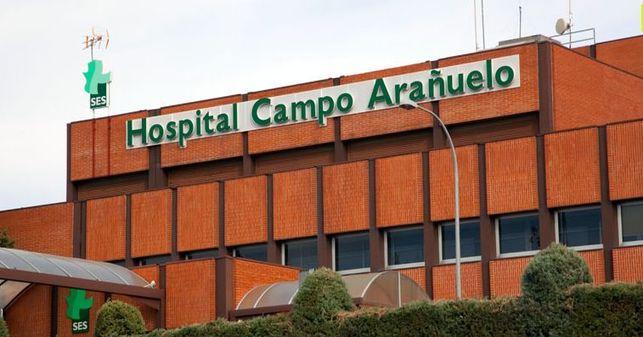 Extremadura supera la barrera de los 200 pacientes hospitalizados por Covid