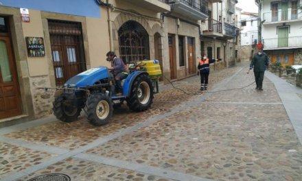 """El alcalde de Hoyos pide """"respeto y sentido común"""" al confirmar cuatro contagios por Covid"""