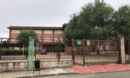 Dos alumnos del IES de Moraleja siguen bajo control médico por la Covid-19