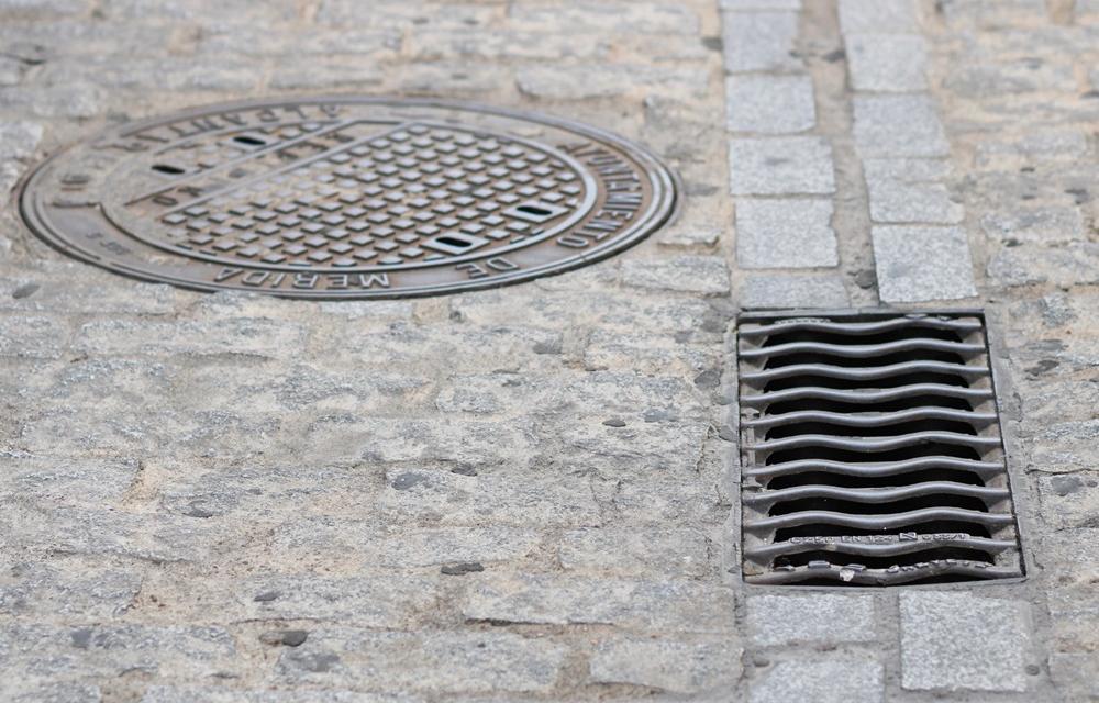 Mérida programa la limpieza de 6.000 imbornales para evitar inundaciones