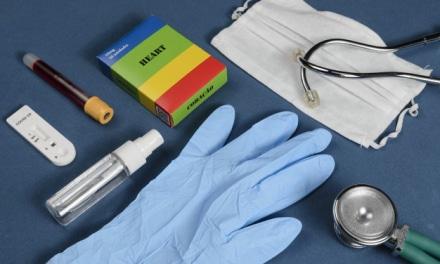 La Junta comprará test y material sanitario por más de 740.000 euros