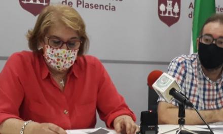 """El programa """"Plasencia Abierta"""" llega con más de una veintena de actividades culturales"""
