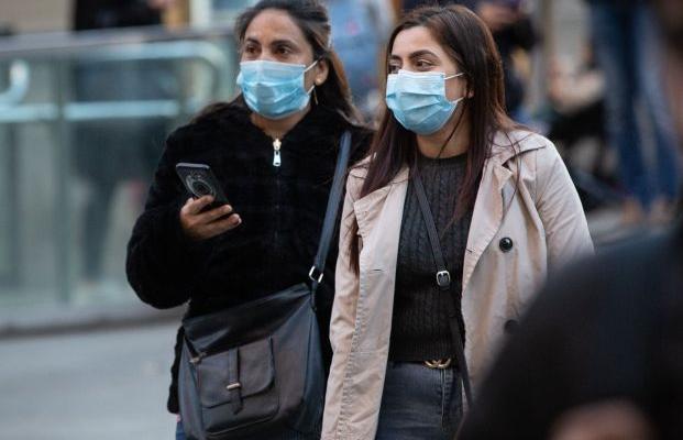 Sanidad plantea una mayor reducción de aforos en Mérida
