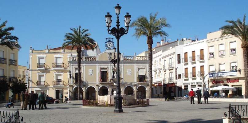 Badajoz tiene un nuevo brote con 30 contactos y Montijo declara otro con ocho positivos