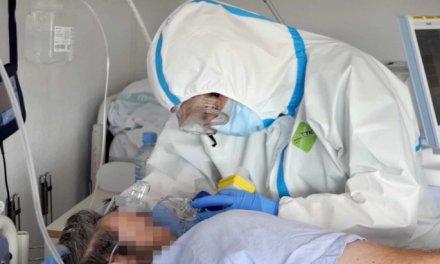 Dos mujeres de Berlanga y un hombre de Hinojal pierden la vida este viernes por el virus