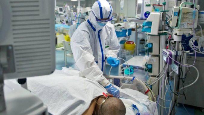 Muere en Extremadura un joven de 30 años y una mujer de 81 por coronavirus