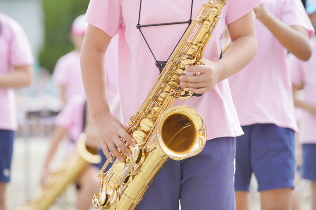 La escuela de música de Moraleja apuesta por clases presenciales y adopta medidas frente la Covid