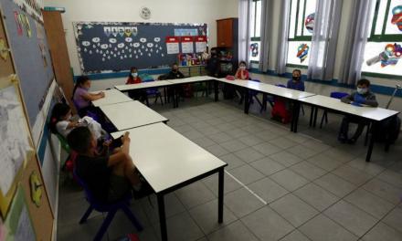Extremadura fija la ratio en Educación Infantil en 18 alumnos y contrata 130 docentes más