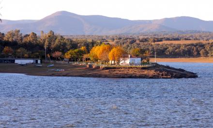 Cuatro personas fallecen ahogadas en Extremadura desde que comenzó 2020