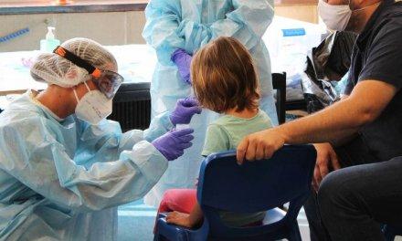 El área de Badajoz suma dos decesos y 190 casos de coronavirus