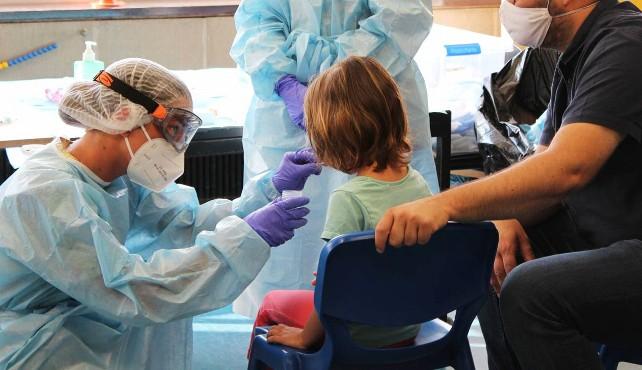 Nuevo caso de Covid en un aula burbuja de un centro escolar de Coria