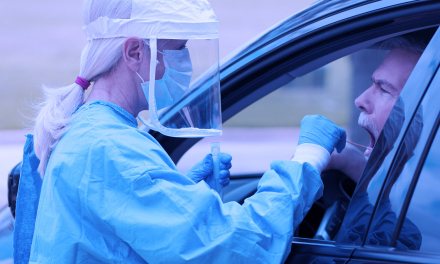 Comienzan a realizarse las PCR aleatorias y masivas para detectar transmisión comunitaria