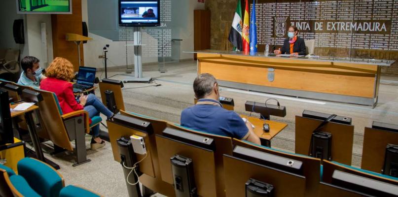 Más de un millón de euros para mantener los centros sanitarios de Don Benito-Villanueva