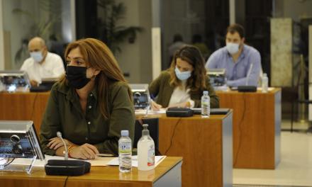 El PP lamenta que el Gobierno de Vara no haya primado la seguridad en la vuelta a las aulas