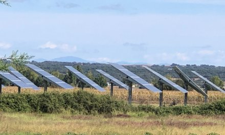 Iberdrola levantará siete proyectos fotovoltaicos e invertirá 1.500 millones en Extremadura