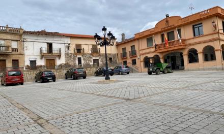 Cierre preventivo de los pisos tutelados de Casillas al confirmar dos casos en el pueblo