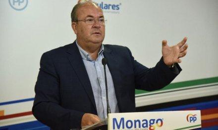 Monago dice que el plan de rescate del PP dotado de 2.400 millones es fundamental para los autónomos
