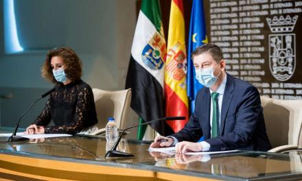 Extremadura destina más de ocho millones de euros para implantar el uso de energías renovables